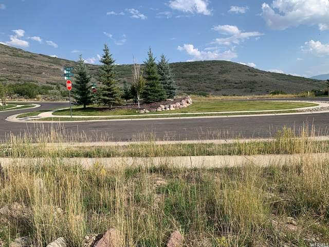 4941 N Hillwood Dr A24, Heber City, UT 84032 (#1771342) :: Bustos Real Estate | Keller Williams Utah Realtors