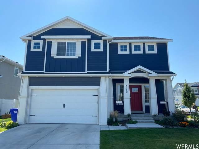 5158 E Moonlight Ln, Eagle Mountain, UT 84005 (#1771343) :: Bustos Real Estate | Keller Williams Utah Realtors
