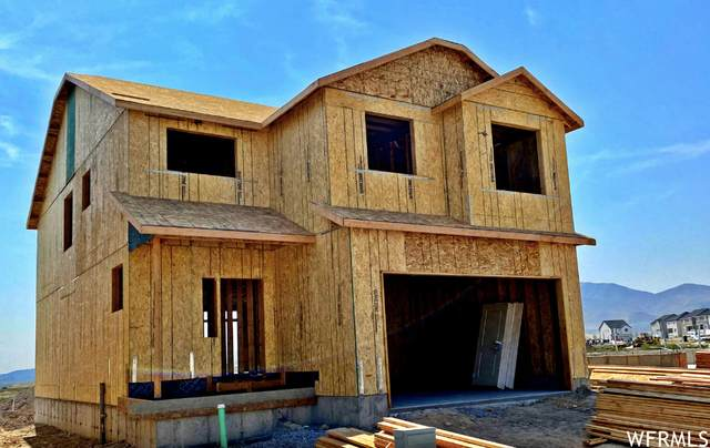 927 W Independence Way #175, Saratoga Springs, UT 84045 (#1771344) :: Bustos Real Estate | Keller Williams Utah Realtors
