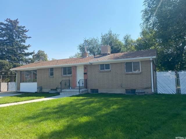 178 E Key Ridge, Orem, UT 84057 (#1771347) :: Utah Dream Properties