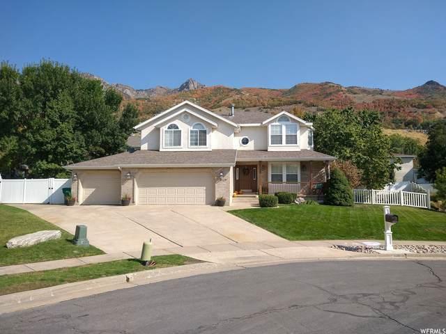 3139 E 1250 N, Layton, UT 84040 (#1771355) :: Bustos Real Estate | Keller Williams Utah Realtors