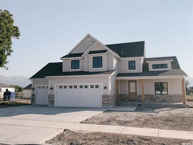 868 N Charlotte St W, Lehi, UT 84043 (#1771356) :: Bustos Real Estate | Keller Williams Utah Realtors