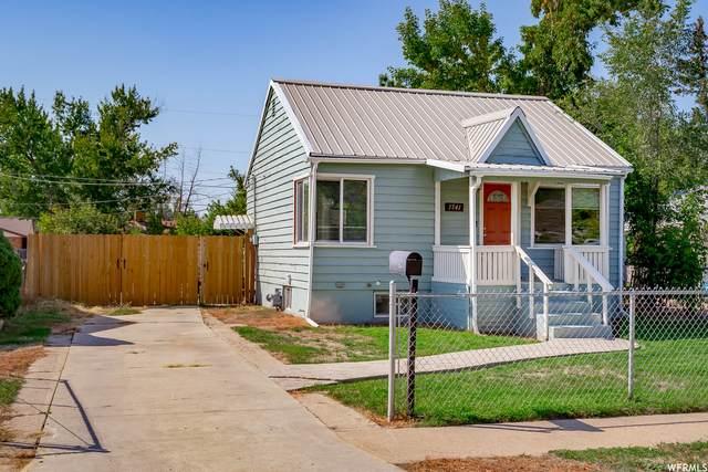 3541 S Madison Ave E, Ogden, UT 84403 (#1771359) :: Bustos Real Estate | Keller Williams Utah Realtors