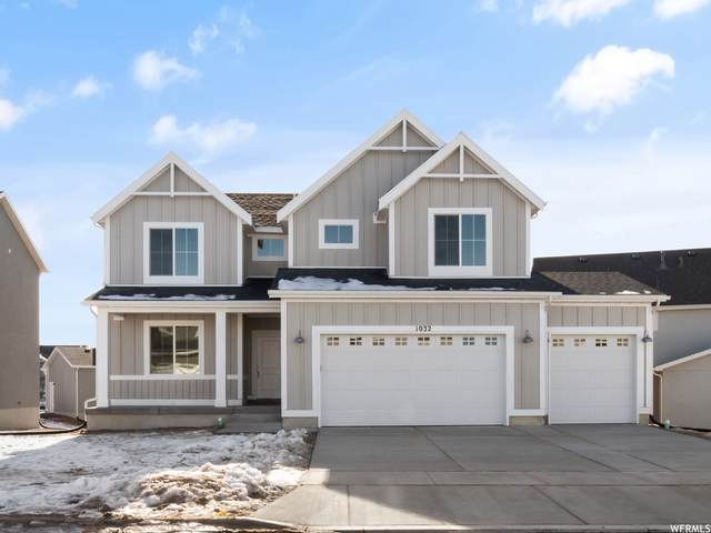 847 S 4230 W, Syracuse, UT 84075 (#1771362) :: Doxey Real Estate Group