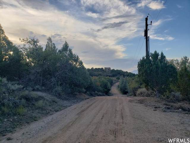 170 Whispering Pine Iii #170, Mount Pleasant, UT 84647 (#1771364) :: Bear Phelps Group