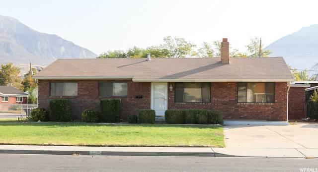 682 Orchard Dr, Orem, UT 84057 (#1771368) :: Utah Dream Properties