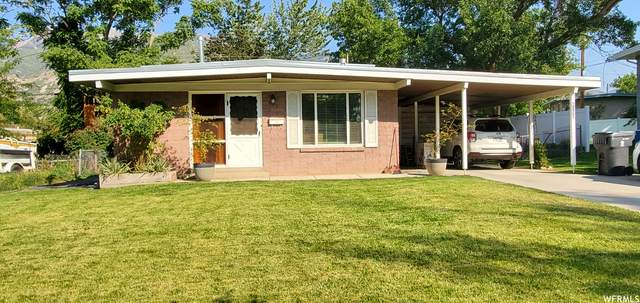 4350 Monroe Blvd, South Ogden, UT 84403 (#1771375) :: Utah Dream Properties