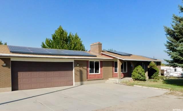 6278 W 13100 S, Herriman, UT 84096 (#1771376) :: Bustos Real Estate | Keller Williams Utah Realtors