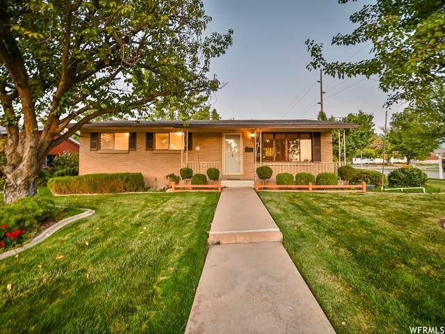 408 N 275 E, Bountiful, UT 84010 (#1771379) :: Utah Dream Properties