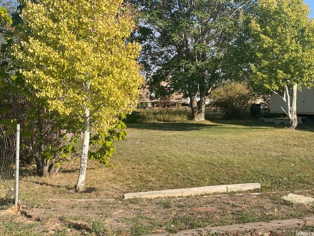 3340 E 5000 S, Vernal, UT 84078 (#1771380) :: Bustos Real Estate | Keller Williams Utah Realtors