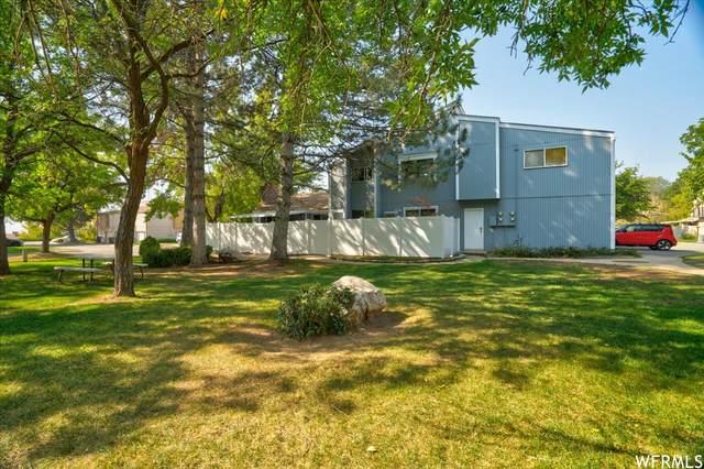 1640 E 750 S C-10, Clearfield, UT 84015 (#1771392) :: Utah Dream Properties