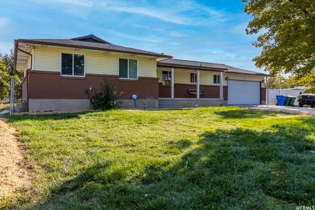 3511 W Mountain Cir, Riverton, UT 84065 (#1771396) :: Utah Dream Properties