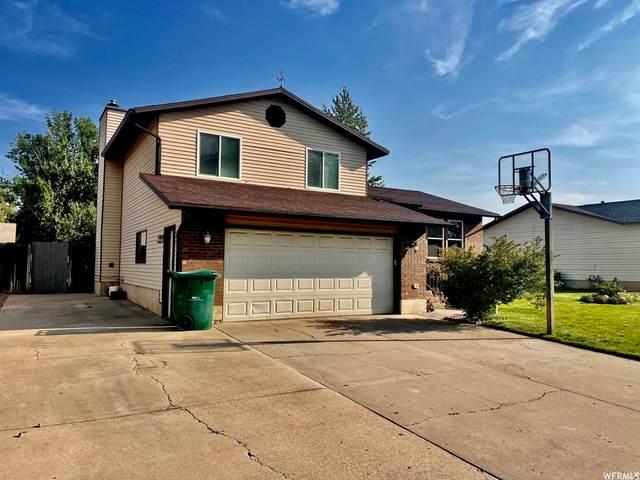 974 W 650 S, Layton, UT 84041 (#1771407) :: Utah Dream Properties