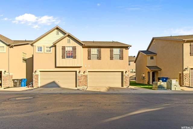 1278 Lily Pad Dr, Spanish Fork, UT 84660 (MLS #1771409) :: Lawson Real Estate Team - Engel & Völkers
