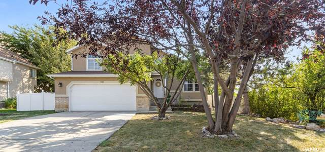 921 E 1510 N, Ogden, UT 84404 (#1771420) :: Utah Dream Properties