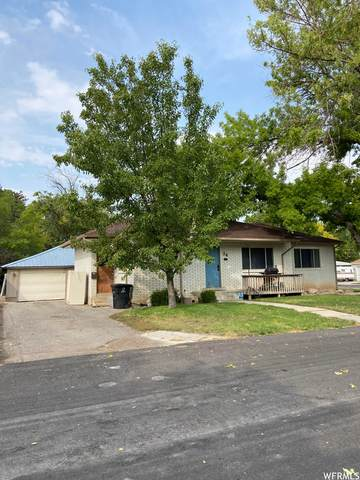 74 S 600 E, Springville, UT 84663 (#1771424) :: Utah Dream Properties