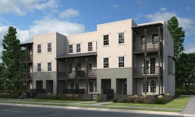 7619 S Bear Gulch Rd #179, West Jordan, UT 84081 (#1771427) :: Utah Dream Properties