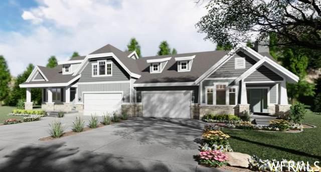 4117 W Penstemon Way, Lehi, UT 84043 (#1771428) :: Colemere Realty Associates