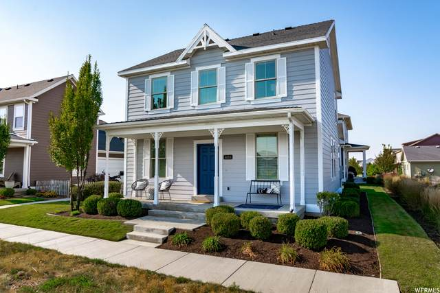 4253 W Clarks Hill Dr, South Jordan, UT 84009 (#1771435) :: Utah Dream Properties