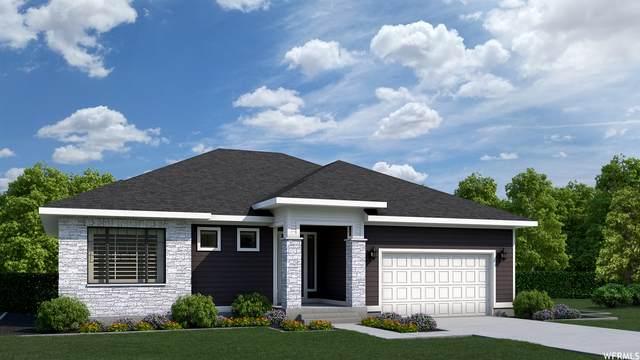 1151 N 2630 W, Clinton, UT 84015 (#1771443) :: Utah Dream Properties