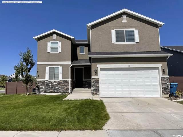 111 E 500 N, Vineyard, UT 84059 (#1771457) :: Utah Dream Properties