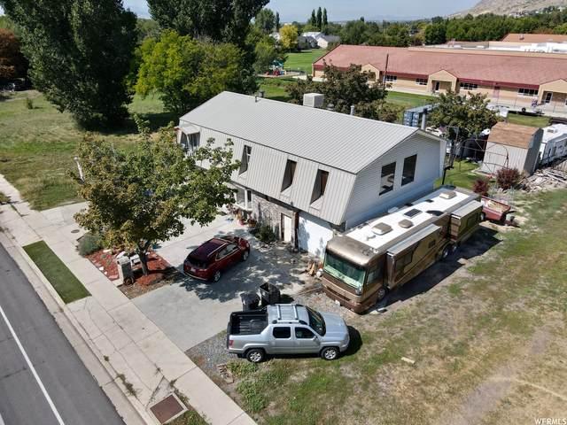 875 E Center St, Springville, UT 84663 (#1771466) :: Utah Dream Properties