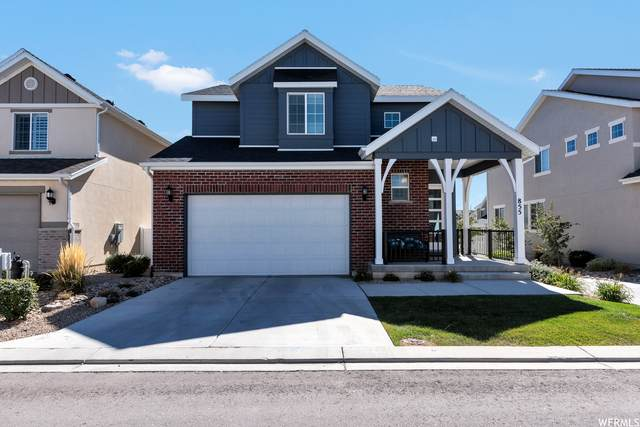 855 W 2800 N, Lehi, UT 84043 (#1771470) :: Utah Dream Properties