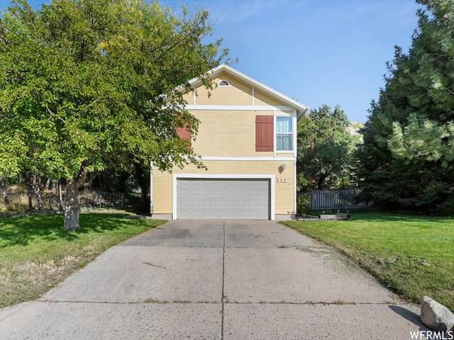 662 N 100 E, Farmington, UT 84025 (#1771497) :: Utah Dream Properties
