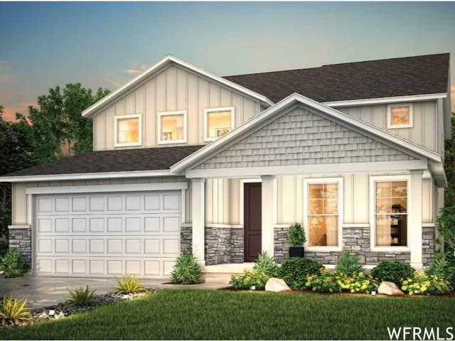 3144 S Edgewater Ln W #112, Syracuse, UT 84075 (#1771531) :: Utah Dream Properties