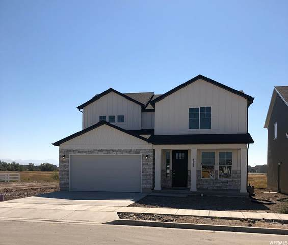 3072 S Edgewater W #202, Syracuse, UT 84075 (#1771532) :: Utah Dream Properties