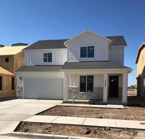 3062 S Edgewater Cv W #201, Syracuse, UT 84075 (#1771533) :: Utah Dream Properties