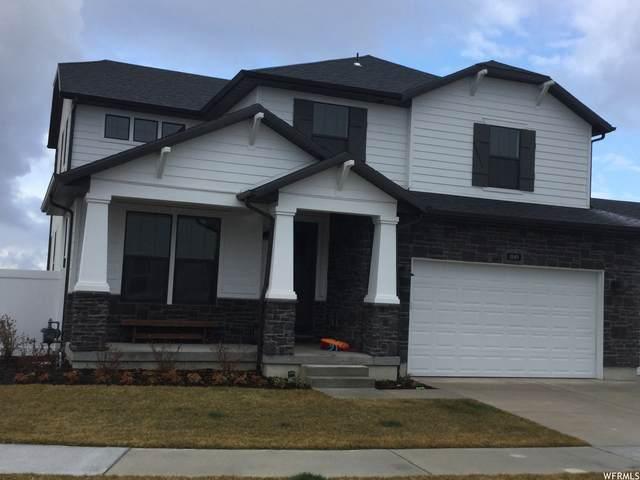 Address Not Published, Saratoga Springs, UT 84045 (#1771536) :: Utah Dream Properties