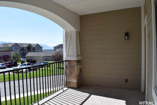 1964 N Crest Rd, Saratoga Springs, UT 84045 (#1771544) :: Exit Realty Success
