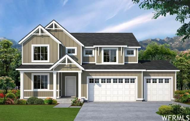 8496 N Weston Way E #1128, Lake Point, UT 84074 (MLS #1771574) :: Summit Sotheby's International Realty