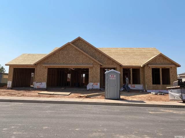 4618 S Luke Dr #3, Washington, UT 84780 (MLS #1771592) :: Lookout Real Estate Group