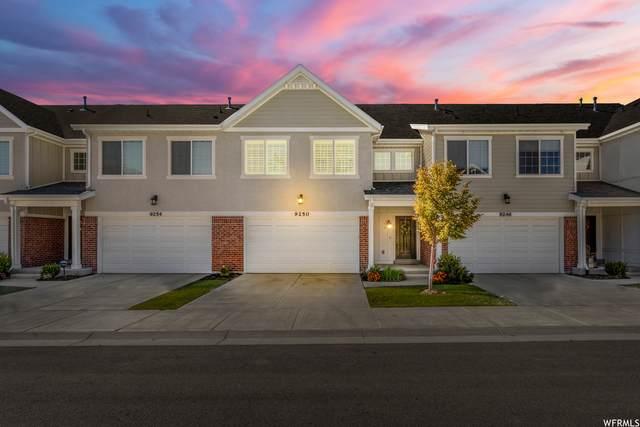 9250 S Rose Cottage Way, Sandy, UT 84094 (#1771631) :: Bustos Real Estate | Keller Williams Utah Realtors