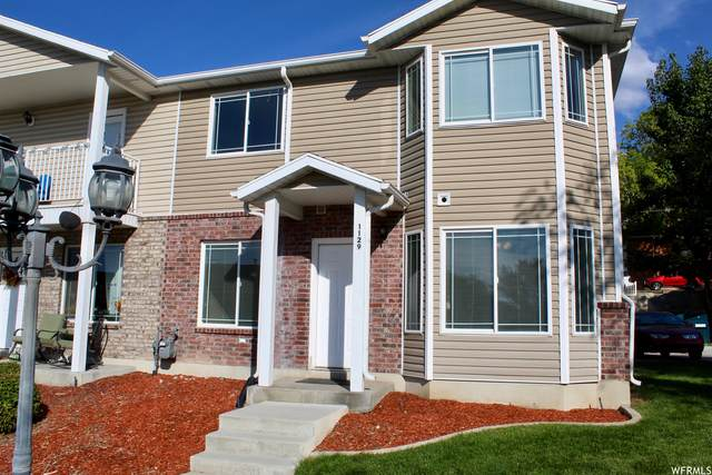 1129 E Healy St S, Ogden, UT 84405 (#1771633) :: Utah Real Estate