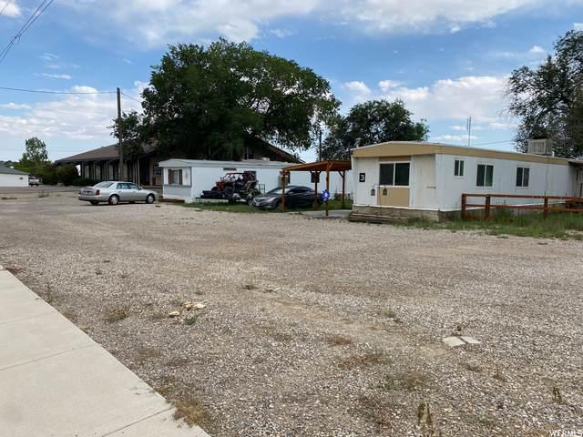 75 W Mill Rd, Ferron, UT 84523 (#1771635) :: Bustos Real Estate | Keller Williams Utah Realtors