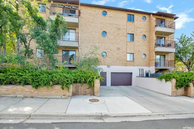 1745 E 29 St #3, Ogden, UT 84403 (#1771646) :: Pearson & Associates Real Estate