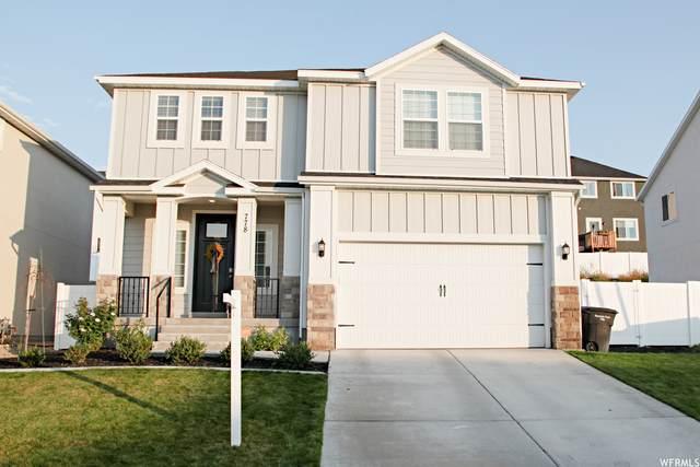 778 N White Horse Dr, Spanish Fork, UT 84660 (MLS #1771652) :: Lawson Real Estate Team - Engel & Völkers