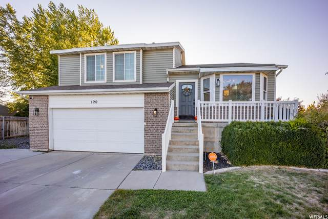 120 S 1350 W, Lehi, UT 84043 (#1771672) :: Bear Phelps Group
