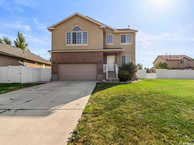698 N Channing Ct, Saratoga Springs, UT 84045 (#1771675) :: Colemere Realty Associates