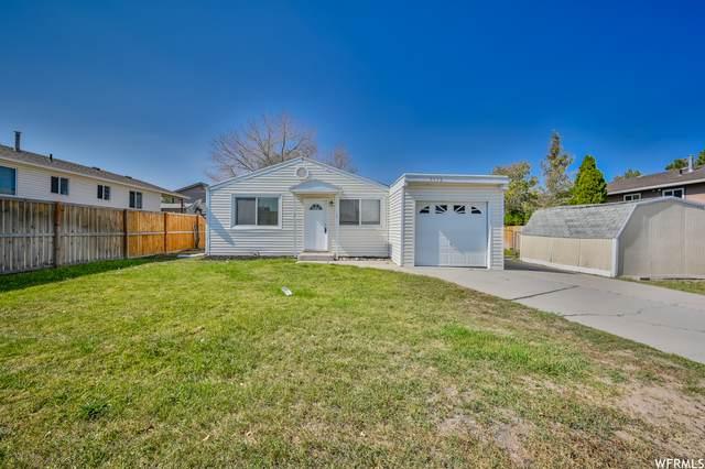 3570 S Centennial Rd W, Magna, UT 84044 (#1771684) :: Pearson & Associates Real Estate