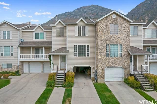553 N Seven Peaks Blvd #38, Provo, UT 84606 (#1771720) :: Utah Dream Properties