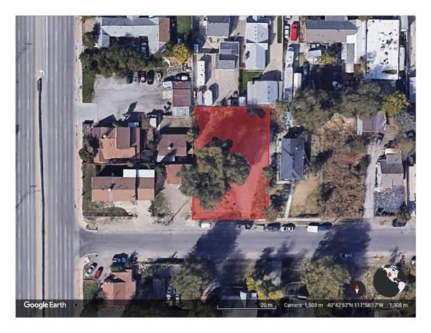 1670 W Crystal Ave S #19, West Valley City, UT 84119 (#1771735) :: Utah Dream Properties
