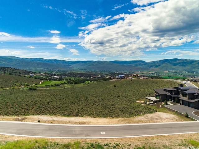 2743 E Boulder Top Way #627, Heber City, UT 84032 (#1771737) :: goBE Realty