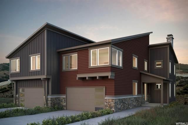12848 N Belaview Way #27, Hideout, UT 84036 (MLS #1771793) :: Lookout Real Estate Group