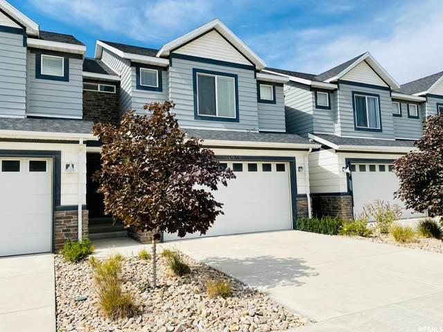 15106 S Gallant Dr W, Bluffdale, UT 84065 (#1771814) :: Utah Dream Properties