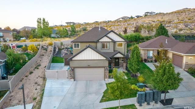 2012 W Woodview N, Lehi, UT 84043 (MLS #1771827) :: Lookout Real Estate Group