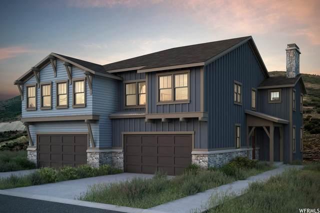 12862 N Belaview Way #29, Hideout, UT 84036 (MLS #1771829) :: Lookout Real Estate Group